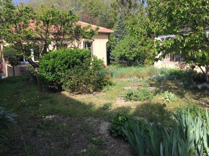 Deluxe sale house / villa Aix en provence 760000€ - Picture 6