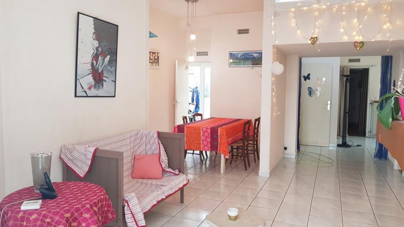 Verkoop  huis Saint-martin-d'hères 236000€ - Foto 3