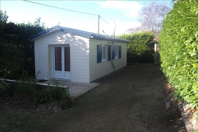 Vente maison / villa Confort meilars 64200€ - Photo 1