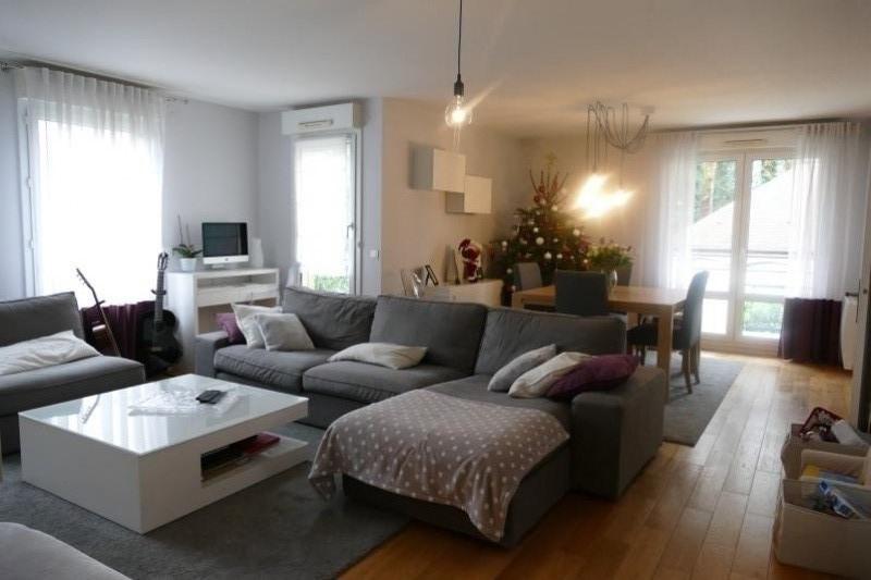 Vente appartement Verrieres le buisson 518000€ - Photo 1
