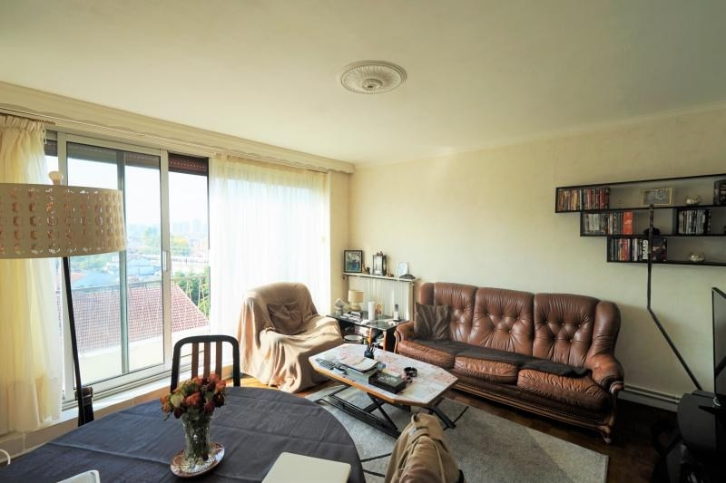 Vente appartement Antony 275 000€ - Photo 2