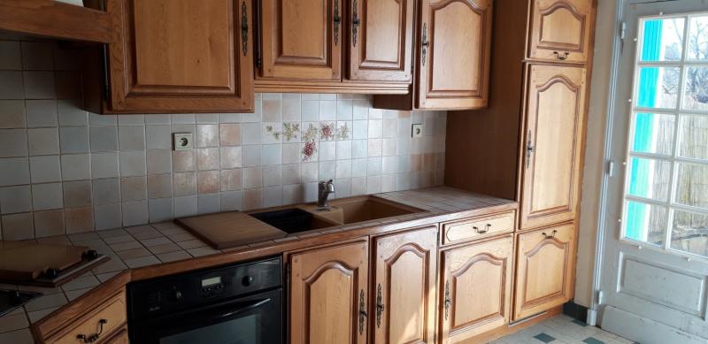 Sale house / villa Perigueux 166000€ - Picture 3