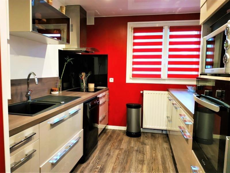 Verkoop  appartement Maurepas 218000€ - Foto 4