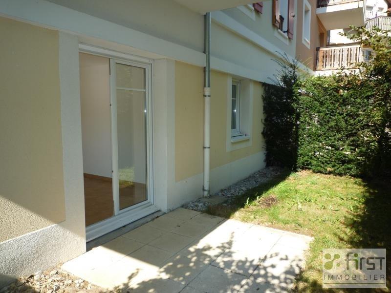 Venta  apartamento Villy le pelloux 190000€ - Fotografía 1