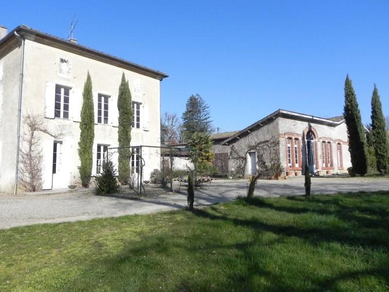 Venta  casa Agen 359000€ - Fotografía 1