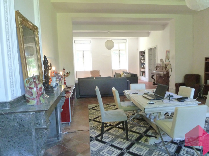 Rental house / villa Labastide beauvoir 1525€ CC - Picture 6