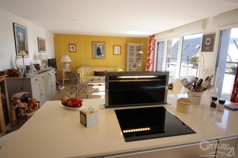 Vendita appartamento Touques 495000€ - Fotografia 3
