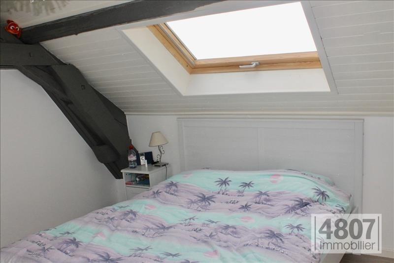 Vente appartement Saint julien en genevois 275000€ - Photo 3