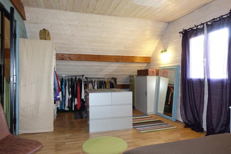 Sale house / villa La chaux-du-dombief 232000€ - Picture 10