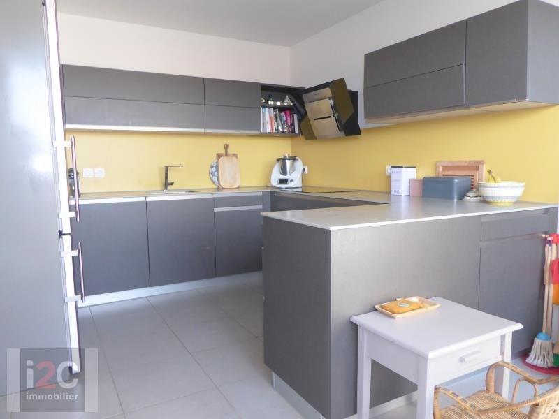 Sale apartment Chevry 447000€ - Picture 2