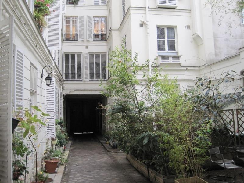 Deluxe sale apartment Paris 9ème 1495000€ - Picture 3