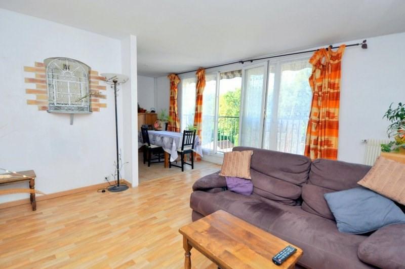 Sale apartment Bruyeres le chatel 165000€ - Picture 1