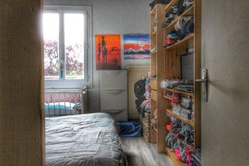 Vente appartement Villefranche sur saone 110000€ - Photo 5
