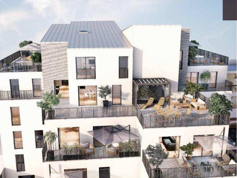 Vendita nuove costruzione Nogent sur marne  - Fotografia 2