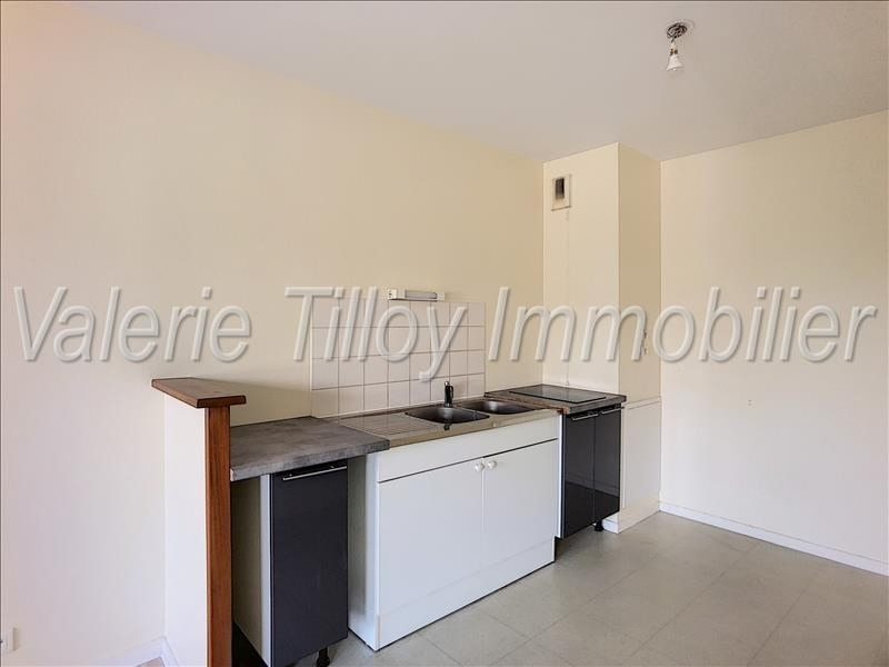 Sale apartment Bruz 127 000€ - Picture 3