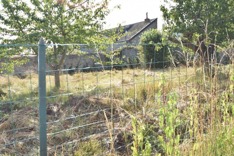 Vendita casa Grandcamp maisy 128500€ - Fotografia 4