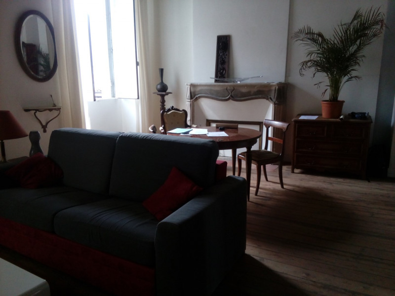 Vente appartement Bordeaux 378 000€ - Photo 1