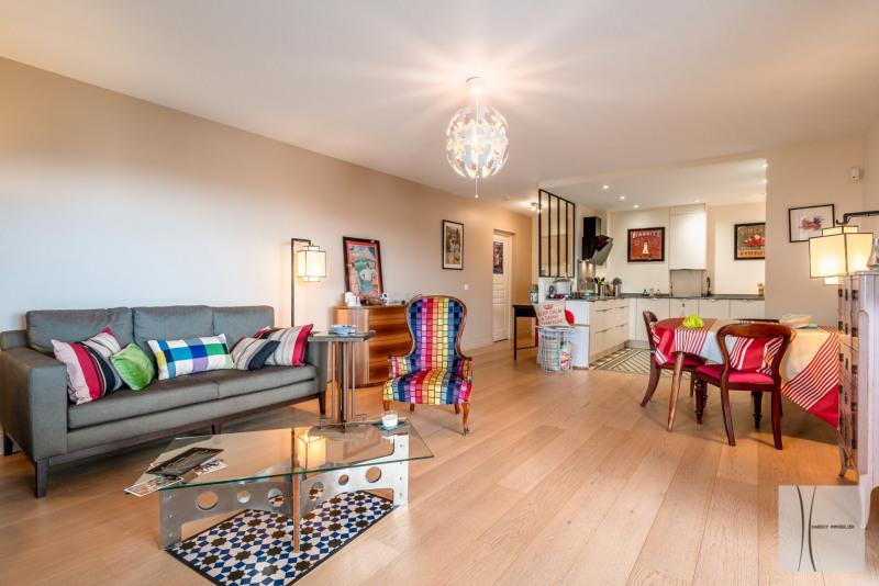 Sale apartment Ciboure 615000€ - Picture 2