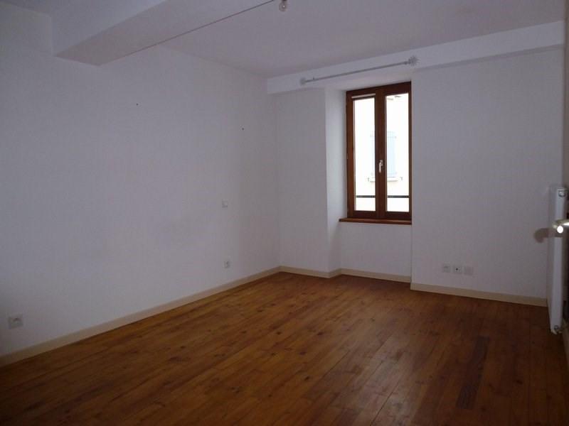 Rental apartment Chateauneuf de galaure 571€ CC - Picture 10