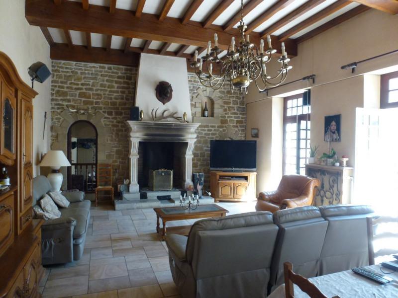 Deluxe sale house / villa Lens lestang 574000€ - Picture 8