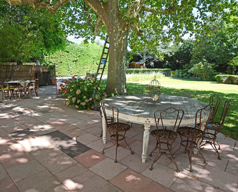 Vente de prestige maison / villa Orange 770000€ - Photo 13