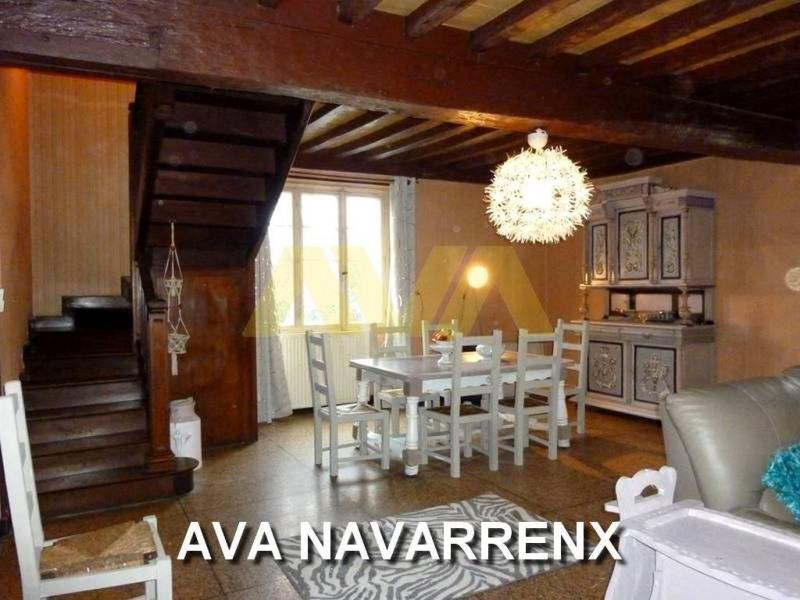 Venta  casa Navarrenx 165000€ - Fotografía 1