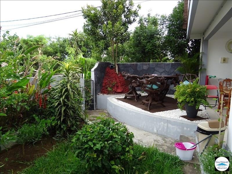 Venta  casa Ravine des cabris 286000€ - Fotografía 5