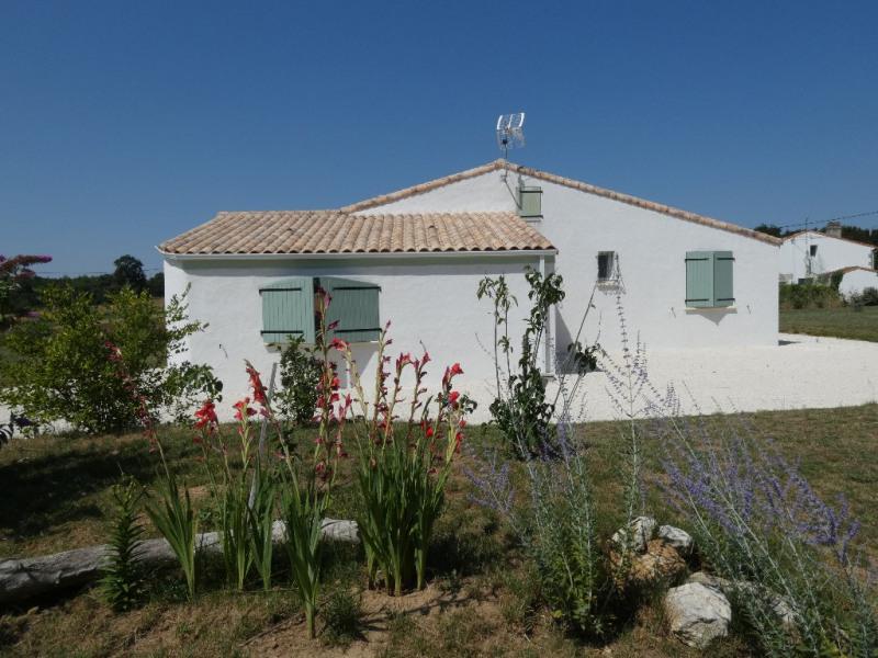 Vente maison / villa Meursac 315000€ - Photo 15