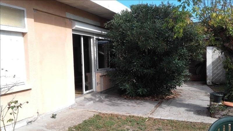 Vente maison / villa Pessac 316500€ - Photo 2