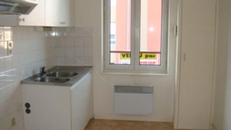 Rental apartment Albi 451€ CC - Picture 2