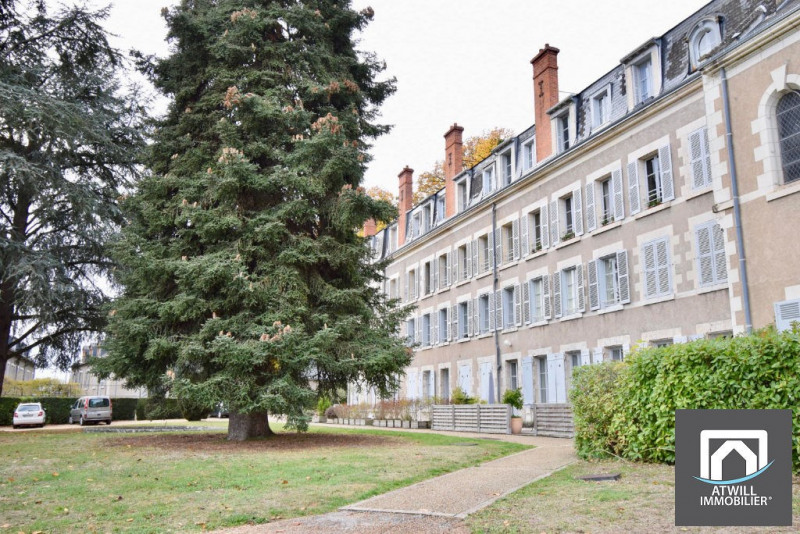 Vente appartement Blois 175 320€ - Photo 7