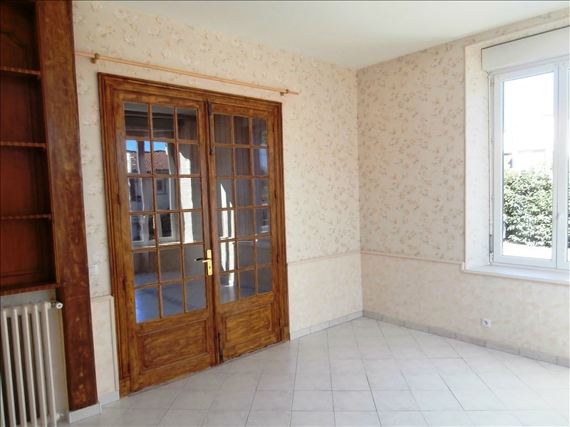 Location appartement Secteur aussillon 580€ CC - Photo 1