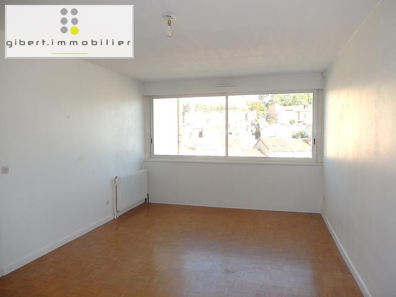 Rental apartment Le puy en velay 407,79€ CC - Picture 3