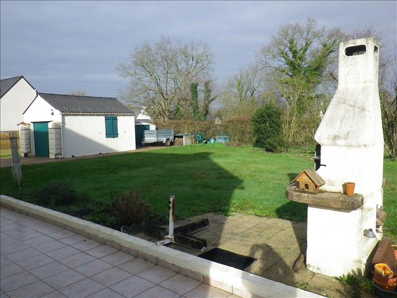 Vente maison / villa St andre des eaux 313500€ - Photo 8