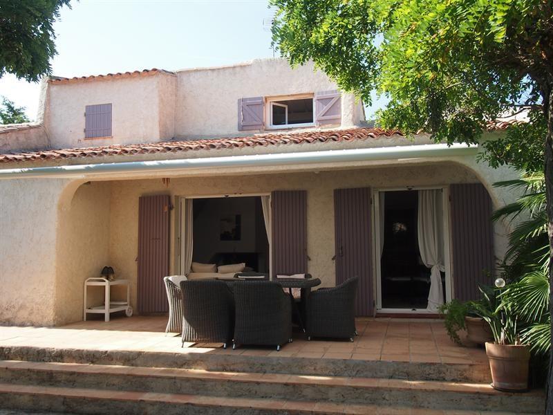 Location vacances maison / villa Bandol 1100€ - Photo 1