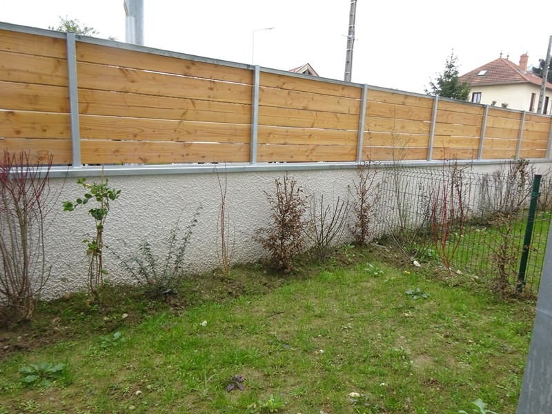 Location appartement Bron 732€ CC - Photo 9