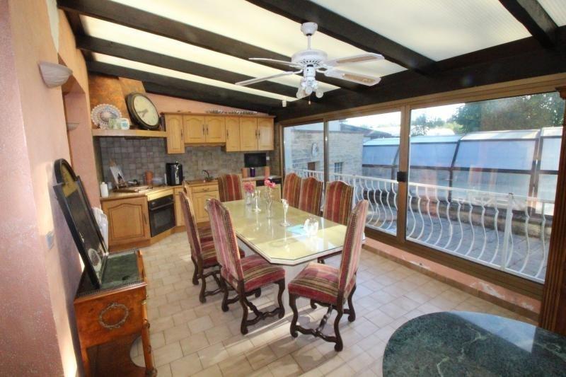 Sale house / villa Abbeville 242000€ - Picture 5