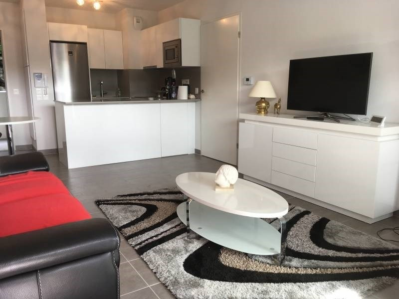 Vente appartement Hendaye 206 000€ - Photo 1
