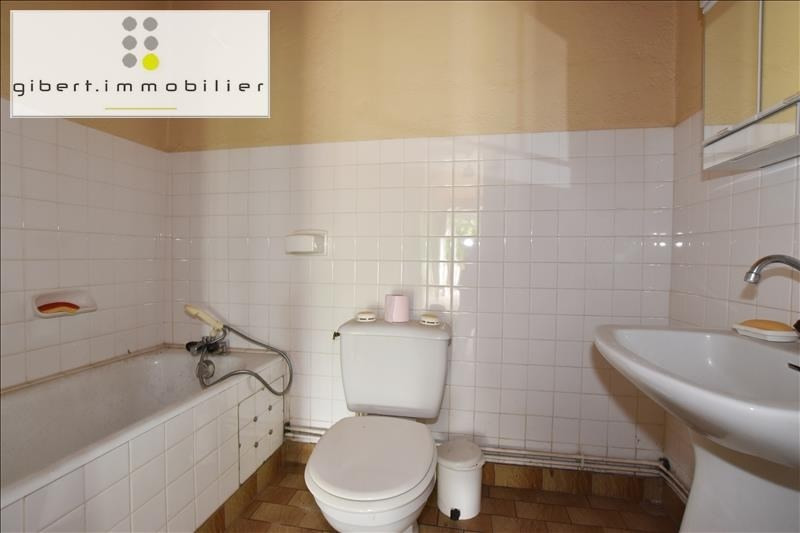 Vente maison / villa Blavozy 170000€ - Photo 6
