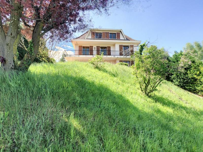 Vente maison / villa Veyre monton 357000€ - Photo 1