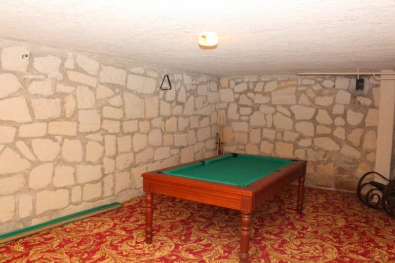 Vente de prestige maison / villa Lamorlaye 855000€ - Photo 7