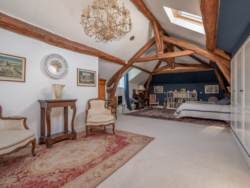 Vente de prestige maison / villa Saint-nom-la-bretèche 1780000€ - Photo 15
