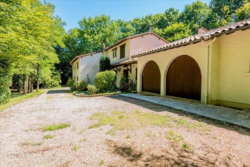 Vente maison / villa St benoit 419000€ - Photo 1