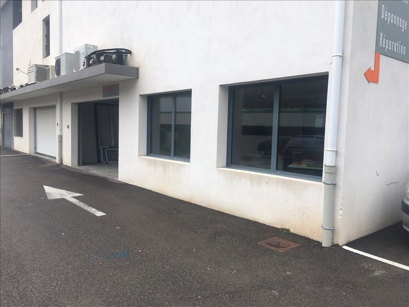 Rental office Le tholonet 1600€ HT/HC - Picture 2