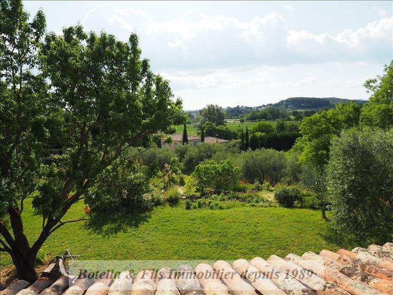 Deluxe sale house / villa Uzes 750000€ - Picture 16