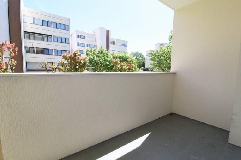 Sale apartment Elancourt 145000€ - Picture 5