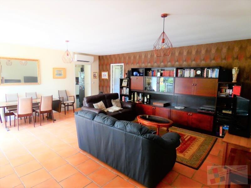 Sale house / villa Foussignac 246100€ - Picture 5