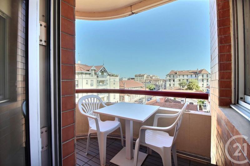 Rental apartment Arcachon 490€ CC - Picture 3