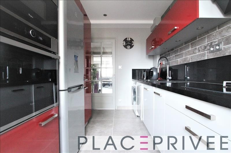 Vente de prestige appartement Nancy 240 000€ - Photo 6