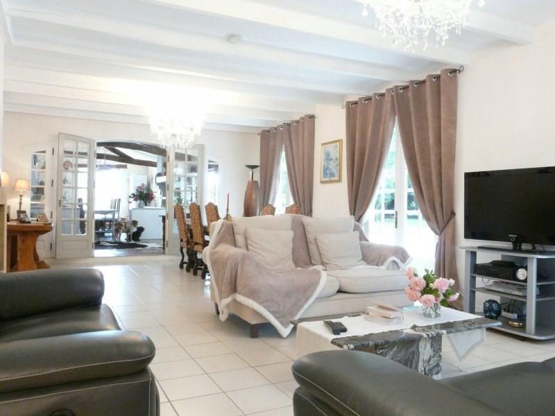 Sale house / villa Ste colombe 315000€ - Picture 7